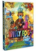 Willy Fog - Around the World in 80 Days Vol. 1 [DVD]
