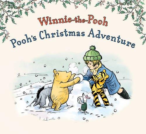 Winnie-the-Pooh: Pooh's Christmas Adventure