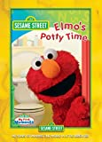 Elmo's Potty Time [DVD] [Region 1] [US Import] [NTSC]