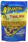 Planters Trail Mix, Nuts, Seeds, Rais...