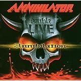 Double Live Annihilation