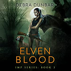 Elven Blood Audiobook