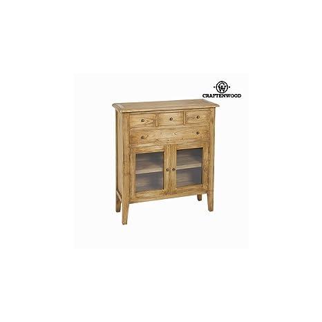 Console 4 cassetti ios - Village Collezione by Craften Wood