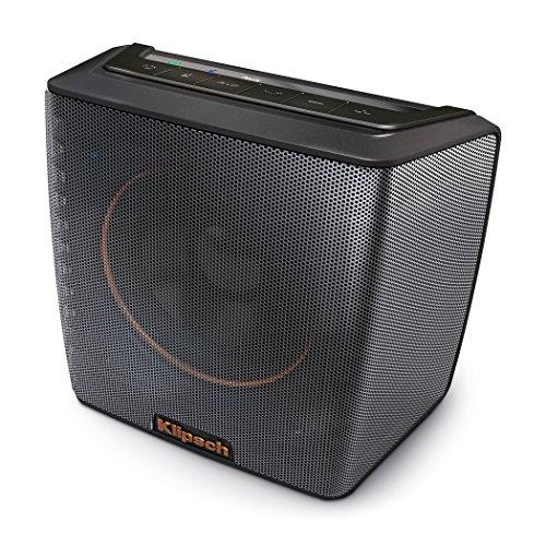 클립쉬 그루브 포터블 블루투스 스피커 Klipsch Groove Portable Bluetooth Speaker, Black