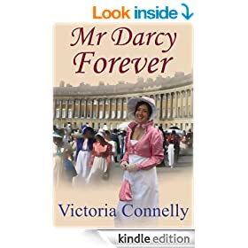 Mr Darcy Forever (Austen Addicts Book 3)