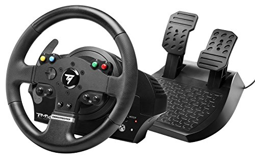Thrustmaster TMX Force Feedback racing wheel for Xbox One and WINDOWS (Steering Wheel Controller For Pc compare prices)