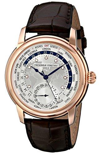 Frederique Constant FC718WM4H4 - Reloj para hombres