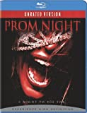 Prom Night (Unrated Blu-ray Live)