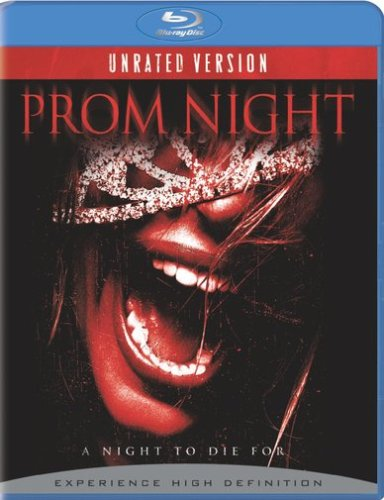 Prom Night [UNRATED] / Выпускной (2008)