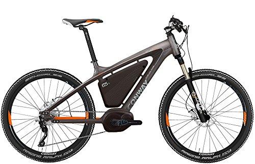 Conway Mountain E-Bike EMR 827 Modell 2014 Elektrofahrrad