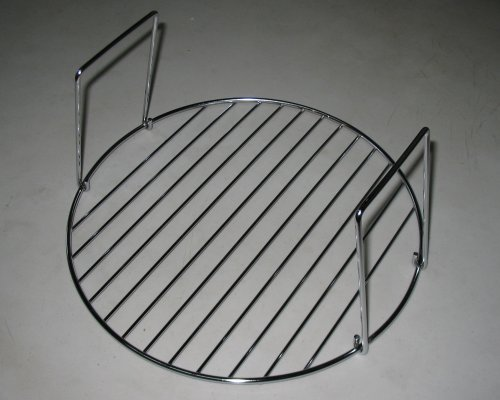 Old Smokey Electric Smoker Replacement Bottom Grill