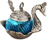 JaipurCrafts Decorative Duck Showpiece - 13 cm