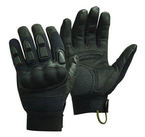 Camelbak Magnum Force Kevlar Knuckle Gloves Black Large MP3K0510
