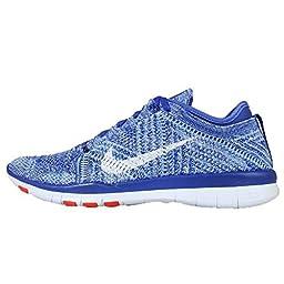 Nike Women\'s Free TR Flyknit (8.5)
