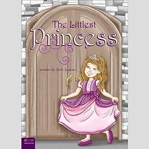 The Littlest Princess | [Terri Sassone]