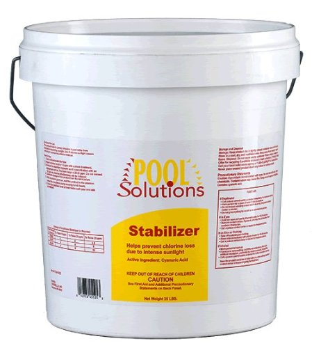 Best Price Stabilizer Cyanuric Acid Swimming Pool Spa