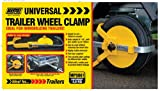 Maypole MP9061 Universal Trailer Wheel Clamp