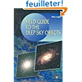 Field guide to the deep sky objects