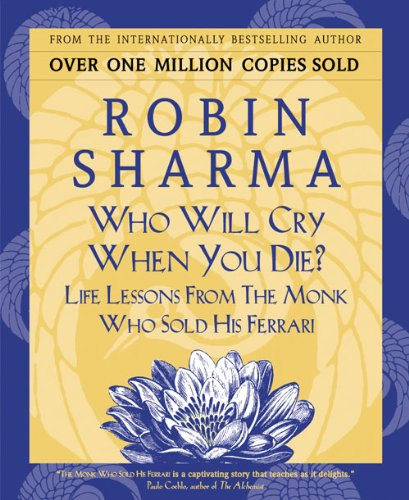 you die life lessons from the monk who sold his ferrari read online. Cars Review. Best American Auto & Cars Review