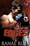 Rough Around the Edges