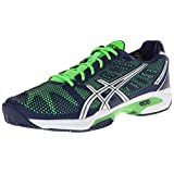 Asics Mens Gel-Solution Speed 2 Clay Tennis Shoe by ASICS