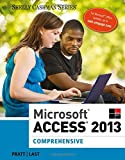 img - for Microsoft Access 2013: Comprehensive (Shelly Cashman) book / textbook / text book