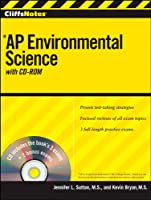 CliffsNotes AP Environmental Science with CD-ROM (Cliffs AP)