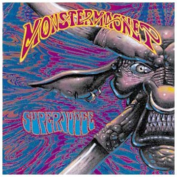 Superjudge By Monster Magnet (1993-03-30)