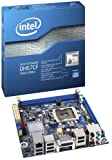 Boxed Intel Desktop Board Media Series Mini-ITX Form Factor for Second Generation Intel Core Family Processors BOXDH67CFB3