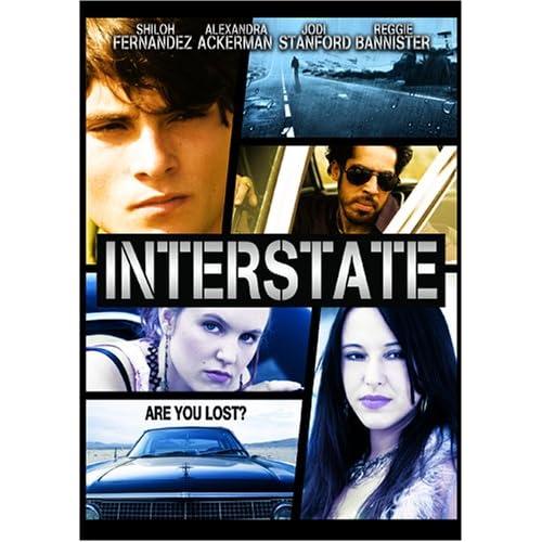 Шоссе / Interstate (2007) DVDRip