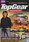 echange, troc Richard Hammond's Top Gear Uncovered - The DVD Special [Import anglais]