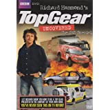 Top Gear - Richard Hammond Uncovered: The DVD Specialby Richard Hammond