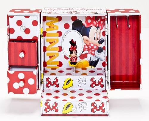 joy-toy-91018-15-x-12-x-21-cm-minnie-jewellery-box-with-lots-of-music-in-gift-wrap-large