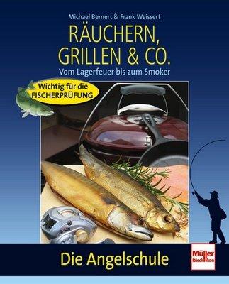 Räuchern, Grillen & Co.: Vom Lagerfeuer bis