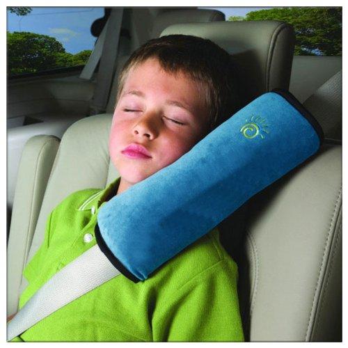 シートベルトショルダーパッド スーパーソフト枕