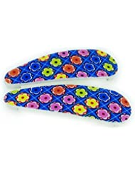 IOna Beauty Essentials TTSET14G6Tik Tic Tac Clips Hair Clip Grip Snap Sleepy Hair Pin For Girls