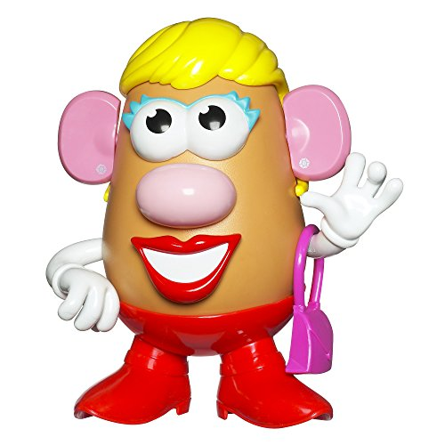 Playskool Mrs. Potato Head - 1
