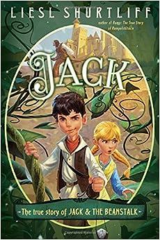 Jack And The Beanstalk Story | Award-winning Sooper Books©