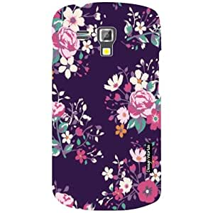 Design Worlds Samsung Galaxy S Duos 7562 Back Cover - Designer Printed Hard Cases