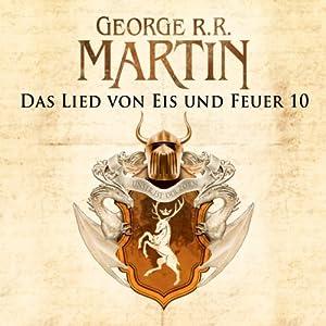 Game of Thrones - Das Lied von Eis und Feuer 10 Audiobook