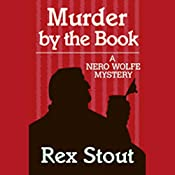 Murder By the Book | Rex Stout