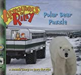 img - for Adventures of Riley #4: Polar Bear Puzzle book / textbook / text book
