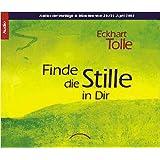 Finde die Stille in Dir (6 Audio-CDs)