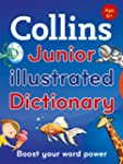 Collins Junior Illustrated Dictionary...