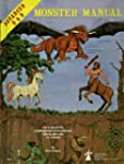 Advanced Dungeons & Dragons Monster M...