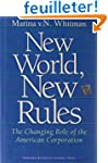 New World, New Rules: The Changing Ro...