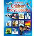 Children's Encyclopedia (Usborne Internet-linked Reference)