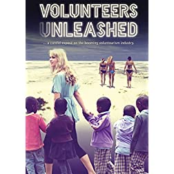 Volunteers Unleashed