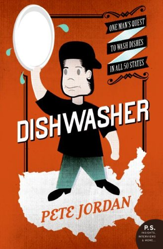 Dishwasher: One Man