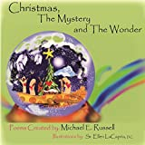 img - for Christmas, the Mystery and the Wonder book / textbook / text book